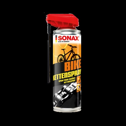Sonax Λιπαντικό αλυσίδας ποδηλάτων σε σπρέι 300ml