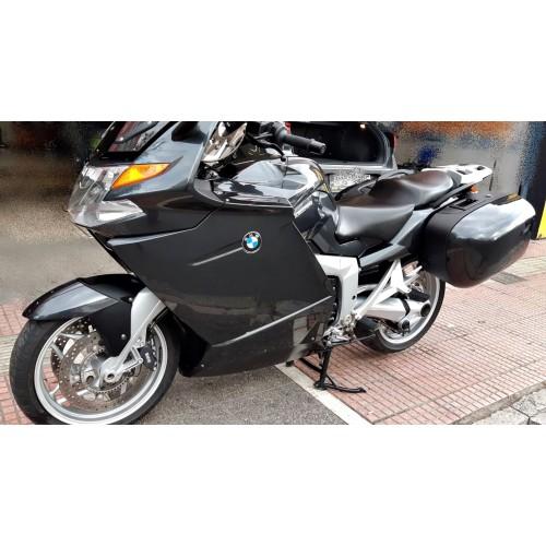 BMW K1200 GT-SONAX CERAMIC COATING EVO