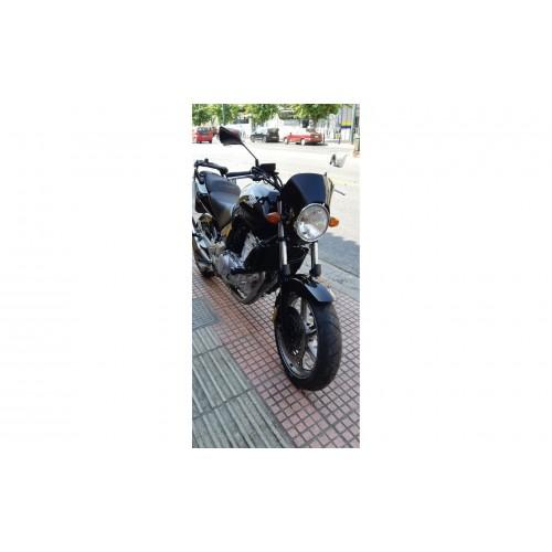 HONDA CBF Ολική επαναφορά μοτοσυκλέτας.