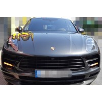 ►PORSCHE MACAN ►CERAMIC COATING CC36