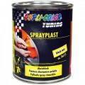Sprayplast Μαύρο ματ κουτί 750ml