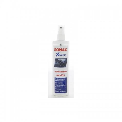 SONAX-Xtreme περιποίηση πλαστικών/ταμπλώ ματ 300ml