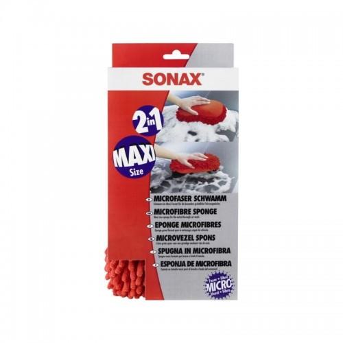 Sonax-Σφουγγάρι πλυσίματος αυτοκινήτου μικροϊνών