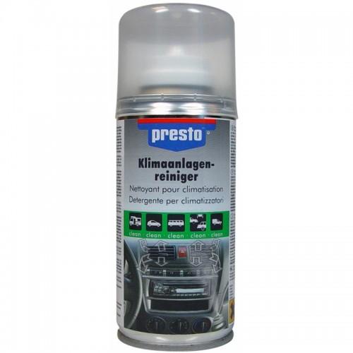 PRESTO-Καθαριστικό κλιματισμού αυτ/του άρωμα λουλουδιών