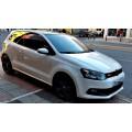 VW POLO GTI ΕΠΑΝΑΦΟΡΑ ΒΑΦΗΣ
