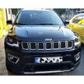 Γυάλισμα Jeep Compass Limited