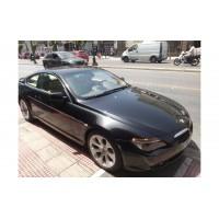 ΓΥΑΛΙΣΜΑ-ΚΕΡΩΜΑ ΣΕ BMW 645i