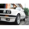 ΓΥΑΛΙΣΜΑ ΣΕ BMW 325 ΓΥΑΛΙΣΜΑ ΑΥΤΟΚΙΝΗΤΟΥ