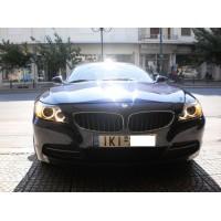 BMW Z4 ΓΥΑΛΙΣΜΑ ΑΥΤΟΚΙΝΗΤΟΥ