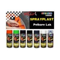 Sprayplast πλαστικοποίησης ΑΞΕΣΟΥΑΡ