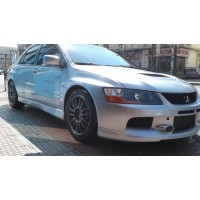 MITSUBISHI-LANCER-EVO-WAX-CARE