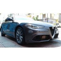 Alfa Romeo Giulia Q4 Veloce