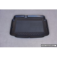 VW POLO 2009 lower boot