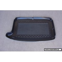 VW POLO 2009 Upper Boot