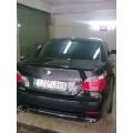 ΓΥΑΛΙΣΜΑ ΚΕΡΩΜΑ BMW 530 ΓΥΑΛΙΣΜΑ ΑΥΤΟΚΙΝΗΤΟΥ