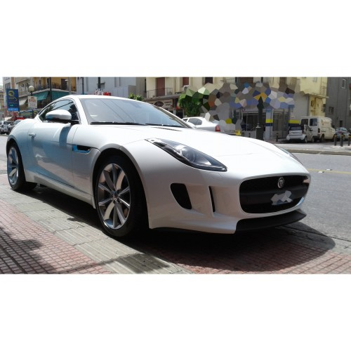 jaguar f type s